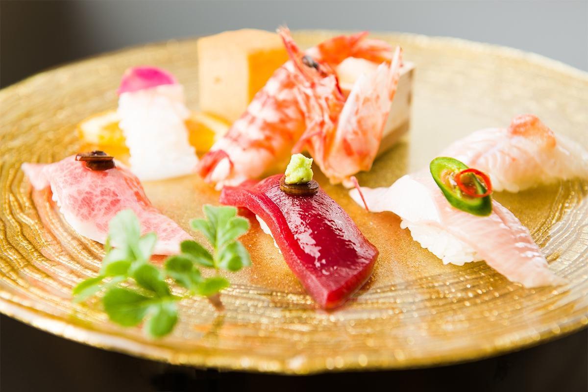 [写真]PHOTOGRAPHY たつみ寿司 3