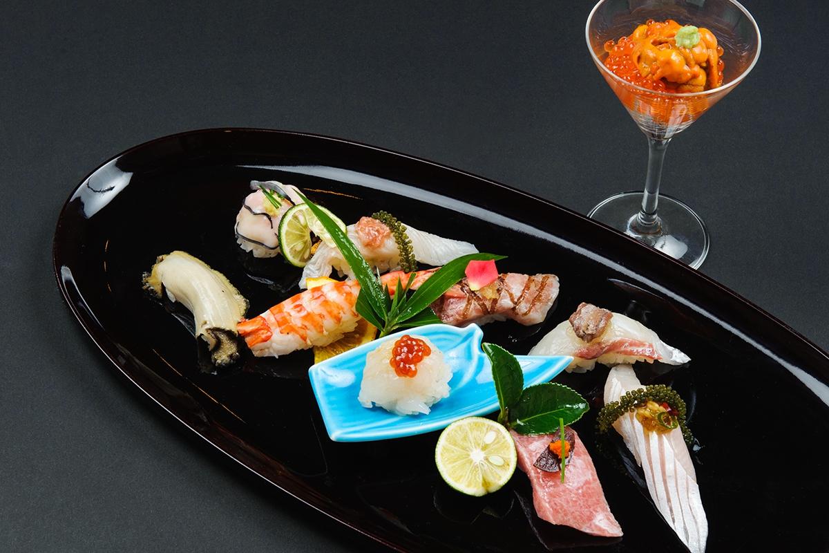 [写真]PHOTOGRAPHY たつみ寿司 2