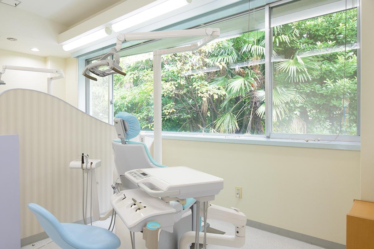 [写真]WEB 逸木歯科医院  WEBサイト 4