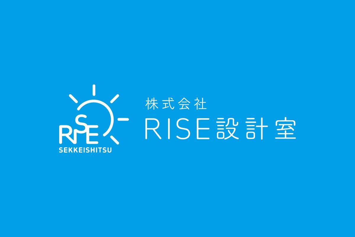 [写真]GRAPHIC RISE設計室 ロゴデザイン 1