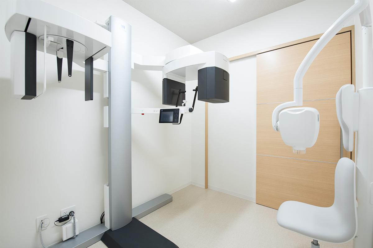 [写真]PHOTOGRAPHY 二階堂歯科 矯正歯科 5