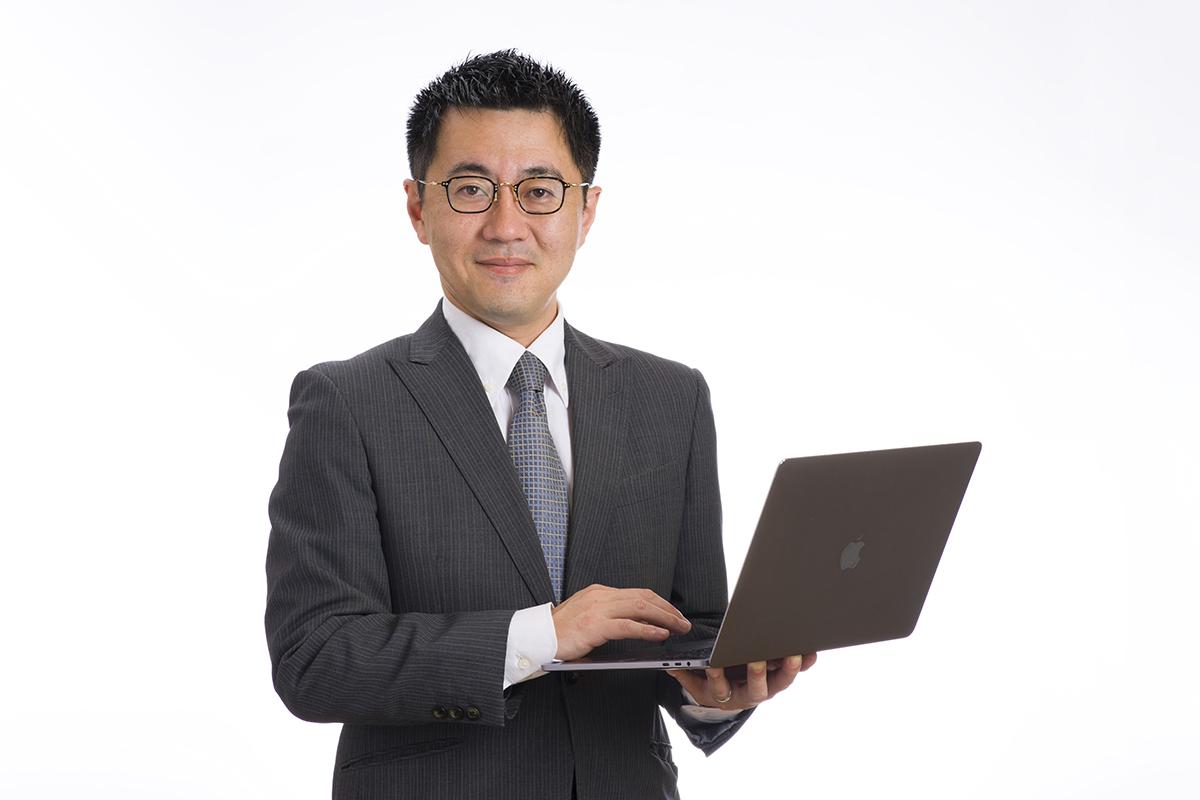 [写真]PHOTOGRAPHY ビジネス用プロフィール写真 2